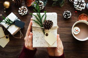Как создать праздничное настроение на Новый год?