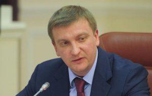 Міністр юстиції розповів про виплату допомоги по безробіттю