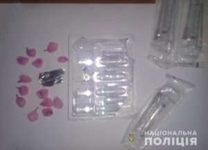 У Мелітополі жінка з Херсонської області продавала метадон