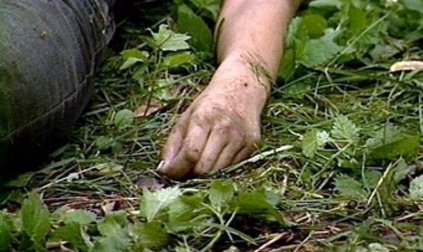 В поле в Запорожской области найден труп 38-летнего местного жителя