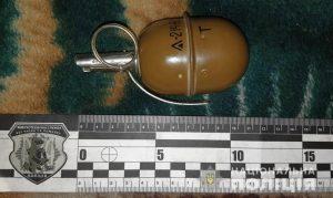В Запорожской области мужчина бросил гранату в прохожих: двое потерпевших (Фото)