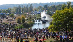 Вниманию запорожцев: организация движения общественного транспорта во время Покровской ярмарки