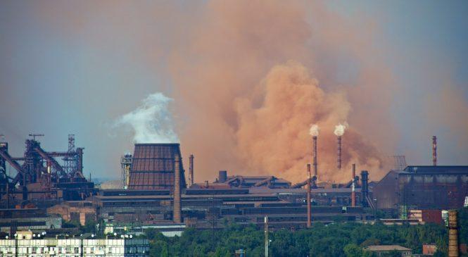 У Запоріжжі майже тисяча людей підписалися за проведення громадських слухань щодо стану повітря