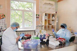 У Запоріжжі дослідили закупівлі КУ «Центр СНІД» ЗОР