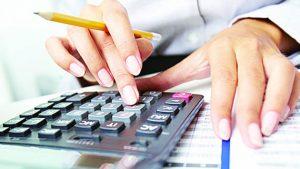 Запорожцы заплатили около 5 миллиардов гривен налога