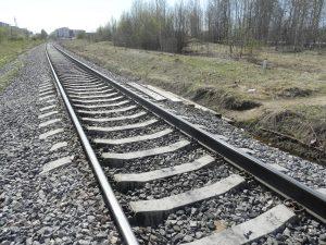 СМИ: Женщина бросилась под поезд возле ЖД вокзала «Запорожье-1»
