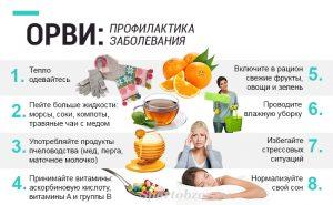 За неделю в Запорожской области ОРВИ заболели около 8 тысяч человек