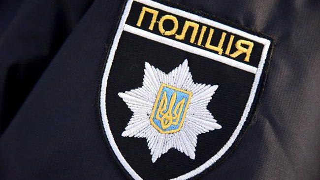 Житель Запорожской области, осуществляя кражу, избил полицейского