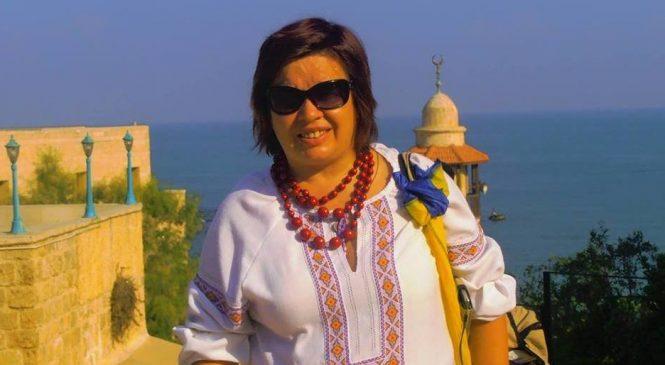 Лікарка із Запорізької області може стати кращою в Україні