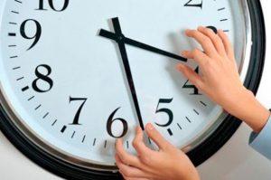 Запорожцам на заметку: переход на «зимнее» время и полезные советы