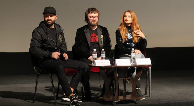 «DZIDZIO Перший раз»: в Запорожье известный музыкант презентовал свою новую комедию, – ФОТОРЕПОРТАЖ