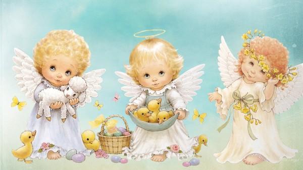 22 октября: чей сегодня День ангела и как назвать новорожденного?