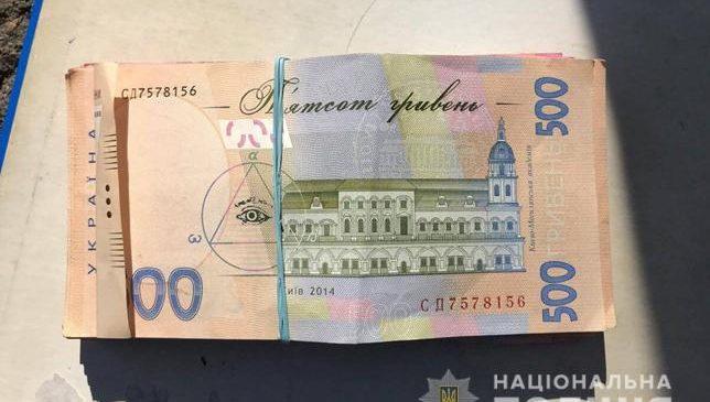 В Запорожье вору, укравшему деньги из офиса, грозит до 6 лет лишения свободы