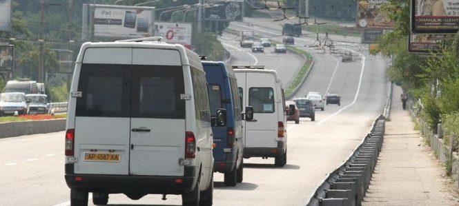 В запорожском горсовете поддержали изменение по продлению маршрута №14