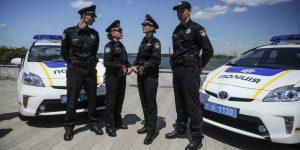 В Запорожской области специальная группа полицейских будет заниматься предотвращением домашнему насилию
