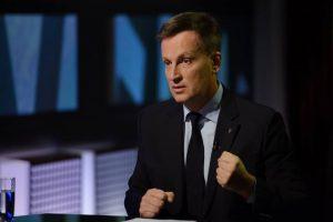Наливайченко публично пообещал привлечь к ответственности «кремлевских бесов» Поклонскую и Рабиновича (ВИДЕО)