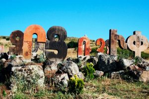 День армянской культуры: в Запорожье откроют памятник Армянскому Алфавиту