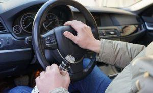 Стало известно, сколько водителей в состоянии алкогольного опьянения за неделю остановили запорожские копы