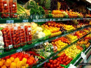 У Запоріжжі серед хворіючих на гострі кишкові інфекції 82% постраждали від неякісних продуктів харчування