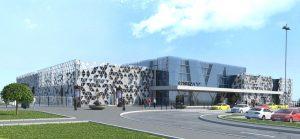 Комерційний директор запорізького аеропорту — про конкуренцію з Дніпром, нові рейси та проект Міністерства інфраструктури