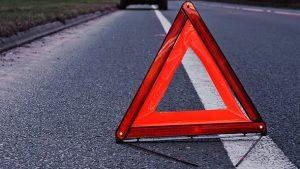 У Запорізькій області сталася смертельна ДТП: пішохід раптово вибіг на дорогу