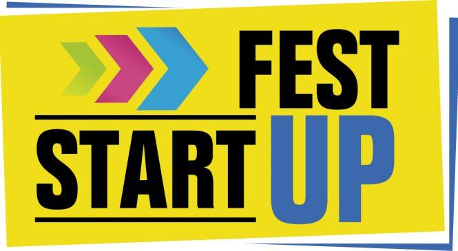 Мешканців Запоріжжя запрошують на «StartUp Fest 2018»