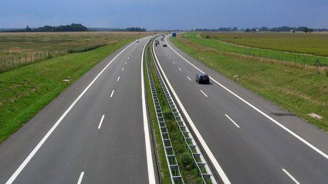 Деньги выделенные Германией на поддержку экономики Украины частично потратят на строительство автобана Запорожье-Мариуполь