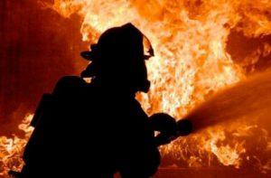 Стали известны подробности пожара в Запорожской области, в котором погибли трое детей