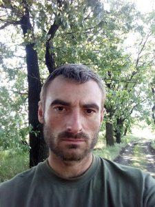 В Кировоградской области нашелся военнослужащий из Запорожья (Фото)