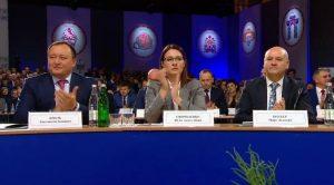 Голова Запорізької ОДА взяв участь у Раді регіонального розвитку