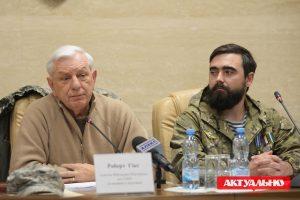 Реабилитация военных: что общего у войны на Донбассе с Гражданской войной в США и у американского солдата в Ираке с участником ООС (АТО)