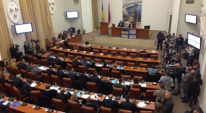 Цифры бюджета города мы должны были видеть ещё 2 месяца назад, а их «скрывают» до сих пор, — депутат Запорожского горсовета