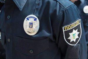 Запорожские патрульные остановили водителя маршрутки под метадоном