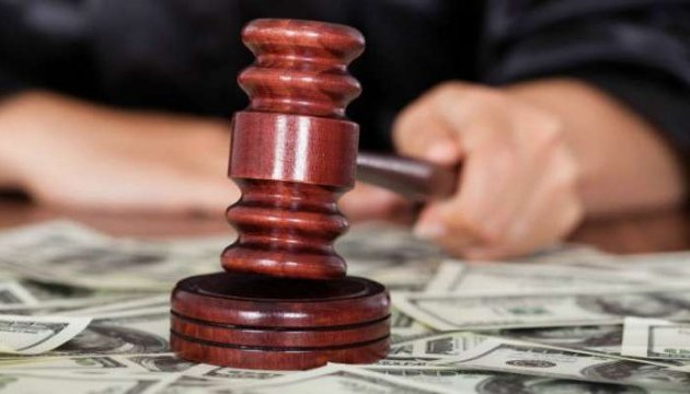 Менеджер Запорожского титано-магниевого комбината предлагал судье $50 тысяч за «шефа»