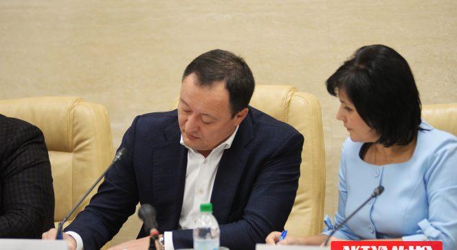 Константин Брыль: «Вопрос о Запорожских мостах будет подниматься перед кабинетом министров»