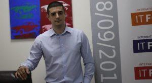 Спікером на StartUp Fest у Запоріжжі буде організатор Міжнародного ІТ-форуму