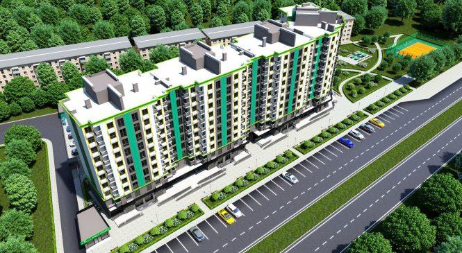 Застройщик, которого подозревают в фиктивности, начал подготовку к строительству жилого комплекса в Бородинском районе Запорожья