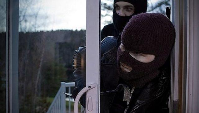 В Запорожской области воры убили хозяйку квартиры (Фото)