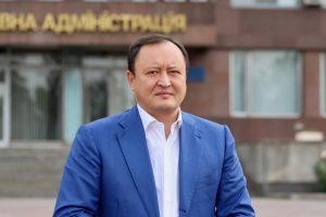 «Мы должны быть готовы к наихудшим сценариям»,  — глава Запорожской областной администрации о введении военного положения