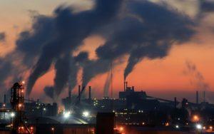 Запорожцы высказали свое мнение по поводу экологической ситуации в городе (Видео)