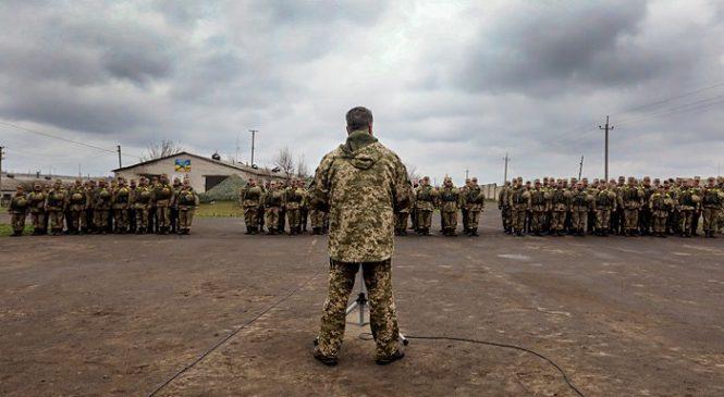 Верховна Рада підтримала воєнний стан: на 30 днів та на обмеженій території (включно з Запорізькою областю)