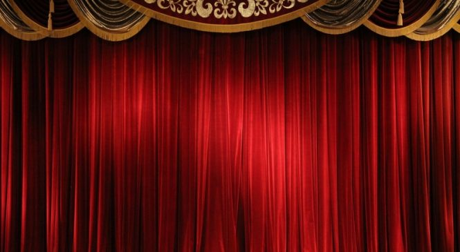 Запорожцев зовут на премьеру романтического спектакля