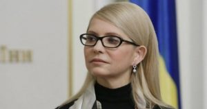 «Армия, милиция и КГБ Вас поддерживают?» О чём Юлию Тимошенко спрашивали на встрече в Запорожье