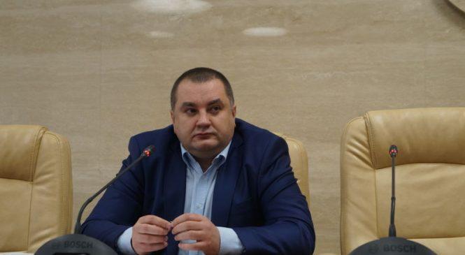 Суд по делу главного областного чиновника-эколога перенесли: обвиняемый лечится за пределами Запорожской области