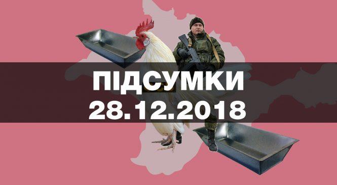 Україна отримає американські катери, ФСБ тисне на полонених моряків, РФ розпочала втручання у вибори — найважливіші новини п'ятниці за 60 секунд