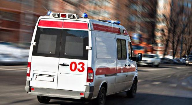 В Запорожскойй области мужчина вернулся из магазина с тяжелой травмой