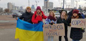 У Польщі затримали українських екоактивістів: що про це думає запоріжанка, яка була у складі делегації
