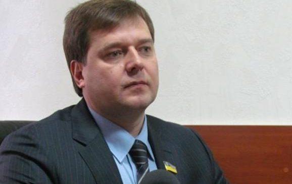 Нардеп из Мелитополя пытается оспорить решение о неуплате налогов с 15 задекларированных миллионов