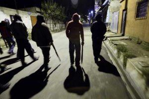 В Запорожье избили  активиста, который  мониторил продажи наркотических препаратов в аптеках (Фото, видео)