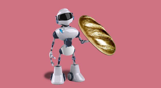 Як у Запоріжжі маленька пекарня конкурує з хлібзаводами: допомагають боти у месенджерах